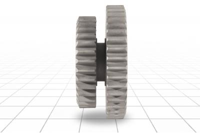Блок-шестерня 1ВСМ.03.01.011