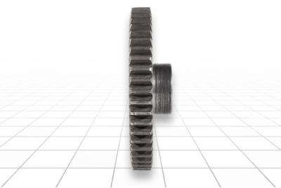 Колесо зубчатое 1ВСМ.03.01.016