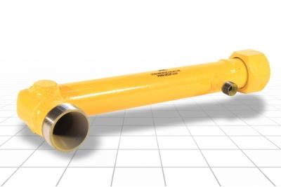 Трубопровод 2-25-60