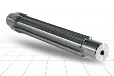 Вал 2-37-135-2 СБ