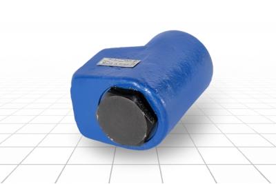 Клапан обратный Г51-35