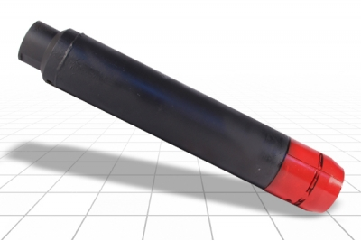 Грунтонос задавливаемый лепестковый ГК 123х500 Л