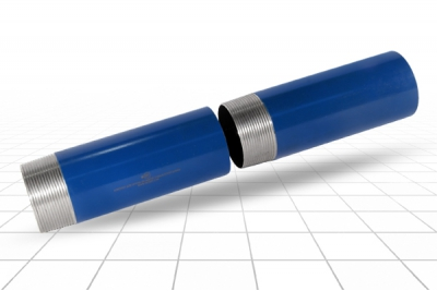 Комплект для опуска обсадной трубы в потай 114 мм