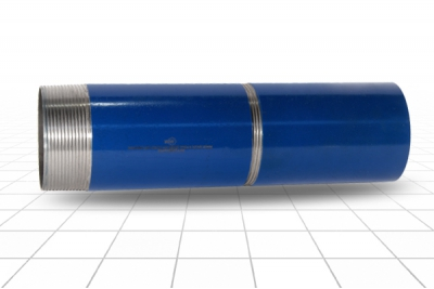 Комплект для опуска обсадной трубы в потай 133 мм