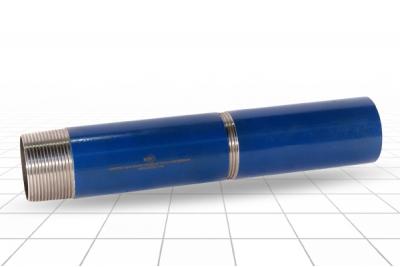 Комплект для опуска обсадной трубы в потай 89 мм