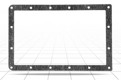 Прокладка 2-37В-31
