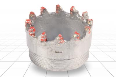 Коронка СА-6 132