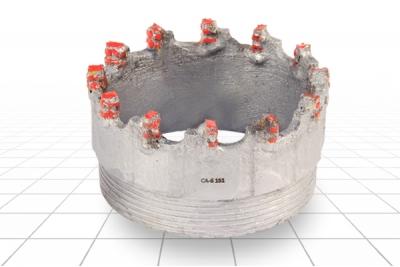 Коронка СА-6 151