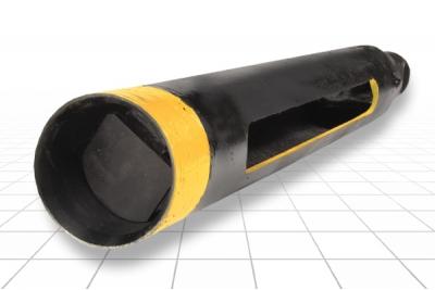 Стакан забивной 108 мм. с клапаном