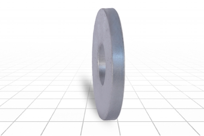 Шайба металлическая наборного поршня 100 ммШайба металлическая наборного поршня 100 мм