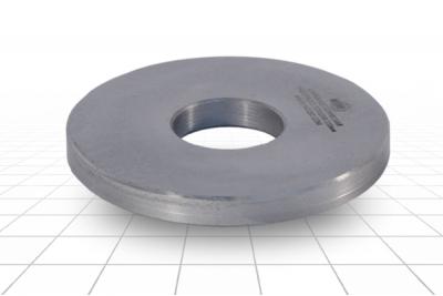 Шайба металлическая наборного поршня 110 мм