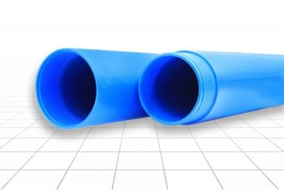 Труба обсадная полиэтиленовая 97 мм.