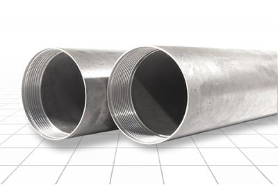 Труба колонковая 127 мм. Ст.20