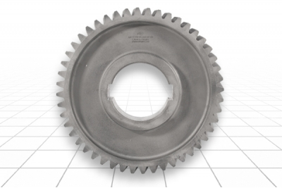 Шестерня УГБ 50М-04-133