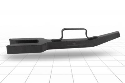 Подкладная буровая вилка ПБВ З-50