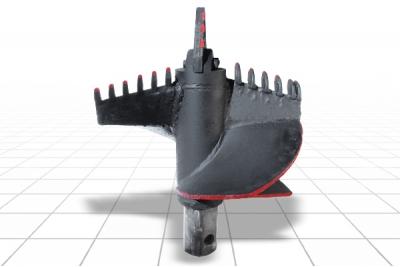 Забурник шнековый 770 мм.