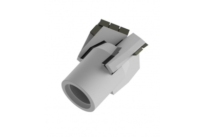 Долото III ЛДП-115 МС МЗ-50 (01151, 01391) Д Ж (252)