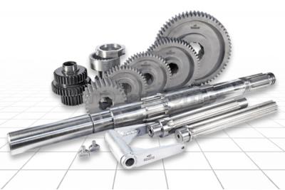Комплект запасных частей к вращателю 2Д1-46.000 «Капитальный ремонт»
