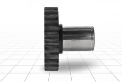 Вал-шестерня ПБУ-3.03.04.001