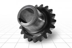 Шестерня 1ВСМ.03.01.064Б   (ПБУ-3.03.05.001)