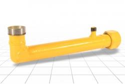 Трубопровод 2-25-60-1-01