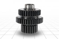 Комплект запасных частей к вращателю 2-37В-00
