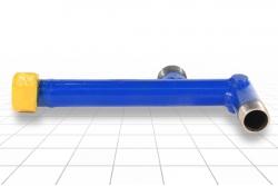 Трубопровод 2-45-280