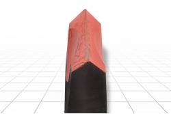 Долото плоское 120-500 З-63,5