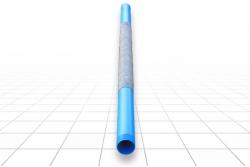 Фильтр сетчатый 135 ПЭ Рчф 3,0 м L=4,0 м