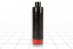 Грунтонос подрезающий ГП-ЗН 123х800Г в комплекте с керноприемником