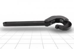 Ключ шарнирный КШСБ 63,5