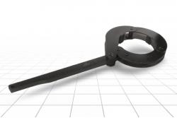Ключ шарнирный КШС 168-189