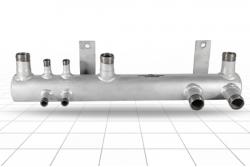 Коллектор сливной 2-45-250-100С