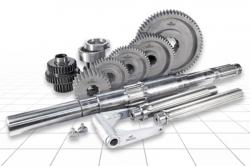 Комплект запасных частей к вращателю 2-37В-00 «Капитальный ремонт»