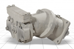Мотор-насос 1МН 250/160 (без клапана)