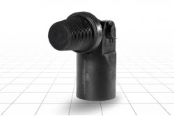 Желоночный опрокидыватель ЖО-90