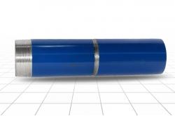 Комплект для опуска обсадной трубы в потай 127 мм.