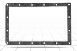 Прокладка 2-37В-31-1