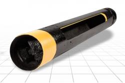 Стакан забивной 89 мм. с клапаном  СЗБ 89-К-800