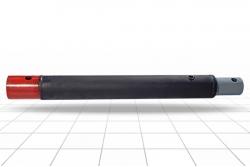 Штанга бурильная 114 мм.
