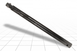 Штанга бурильная 76 мм, 1,8 м.