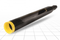 Стакан забивной 127 мм. без клапана
