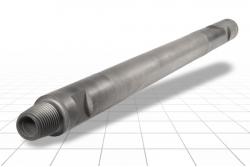 Труба бурильная ТБСУ 63,5х4,5х2590