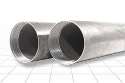 Труба колонковая К 146х5х3000 Ст.45