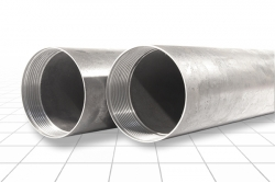 Труба колонковая К 127х5х3000 Ст.45