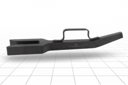 Подкладная буровая вилка ПБВ З-50 (М-50)