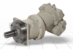 Мотор-насос МН 250/160 (с клапаном)