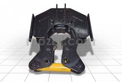 Трубозажим гидравлический универсальный ГТЗ-89-250