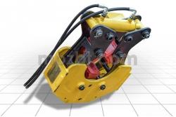 Трубозажим гидравлический ГТЗ-89-250